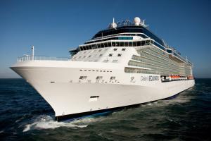 Infinity Cruises