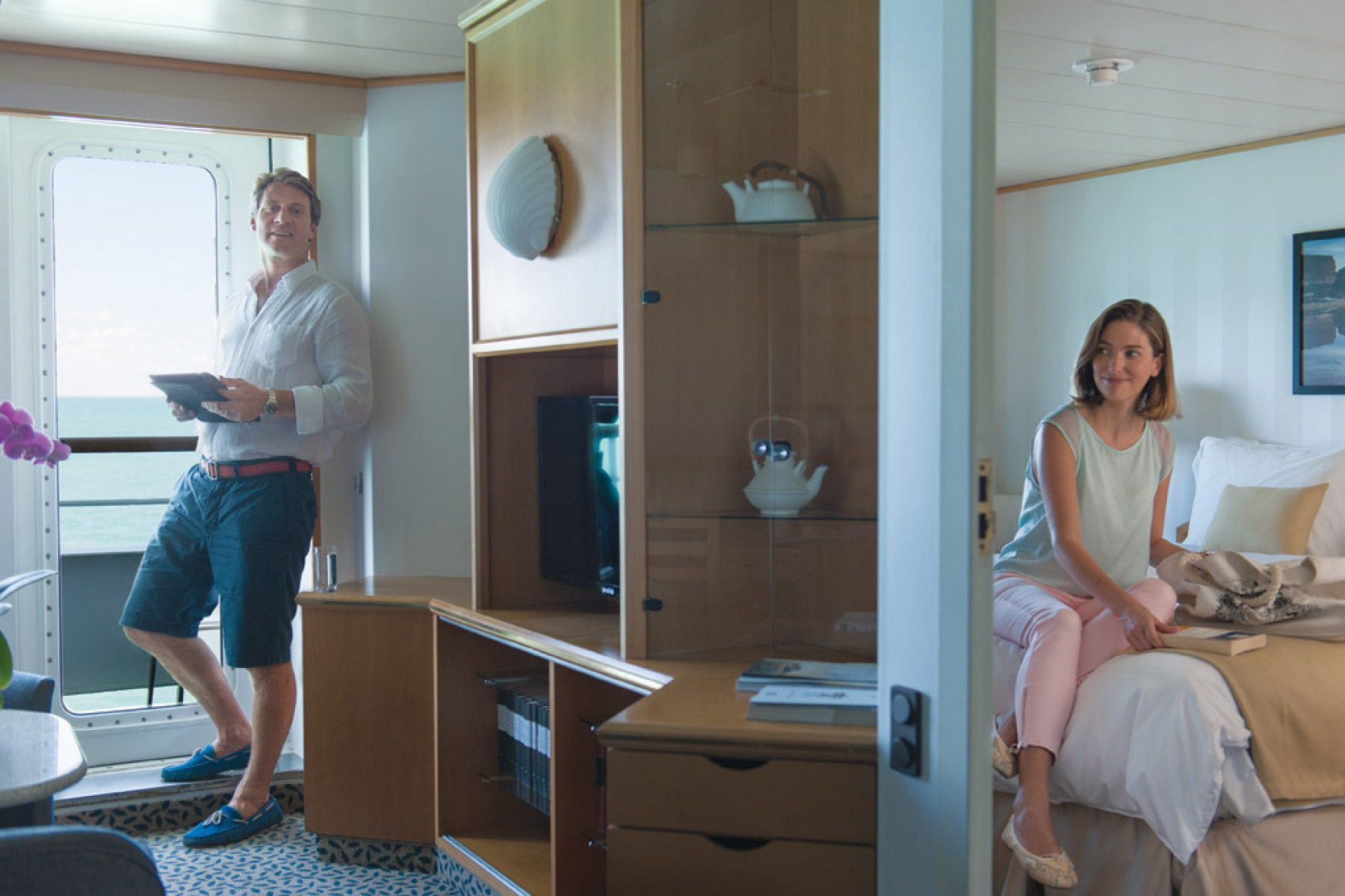 Silversea Cruises Silver Shadow Accommodation Medallion Suite.jpg