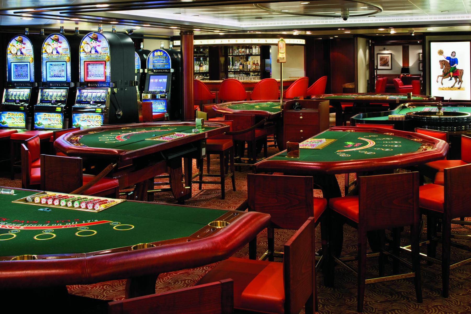Silversea Cruises Silver Wind Interior Casino 2.jpg