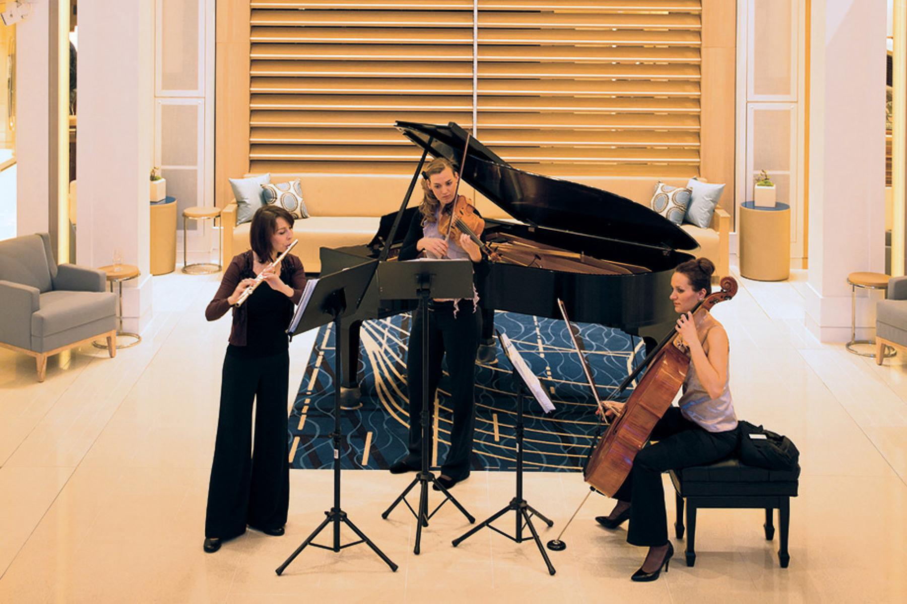 Viking Ocean Cruises Viking Star Interior Atrium Trio Concerto.jpg