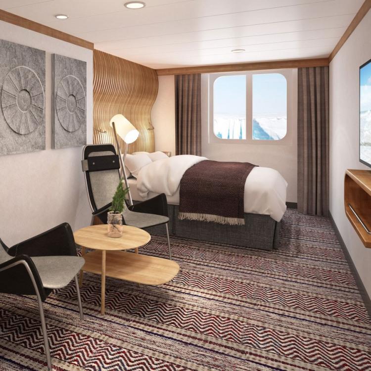 Hurtigruten MS Roald Amundsen Accommodation Polar Outside 4.jpg