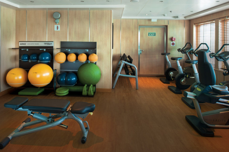 Silversea Cruises Silver Shadow Interior Fitness Centre 4.jpg