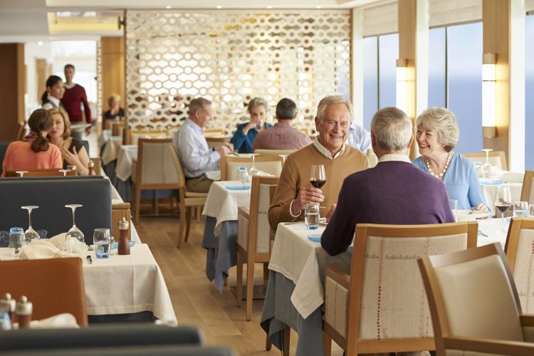 Viking Ocean Cruises Viking Star Interior The Restaurant.jpg