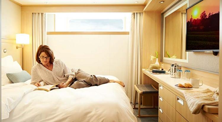 Viking River Cruises - Freya - Accommodation - Standard - Photo 1.jpg