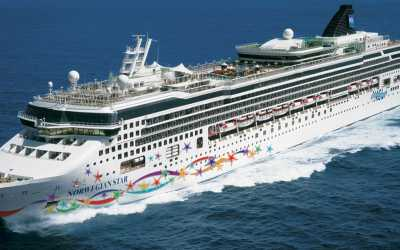 Cruise detail - Infinity Cruises