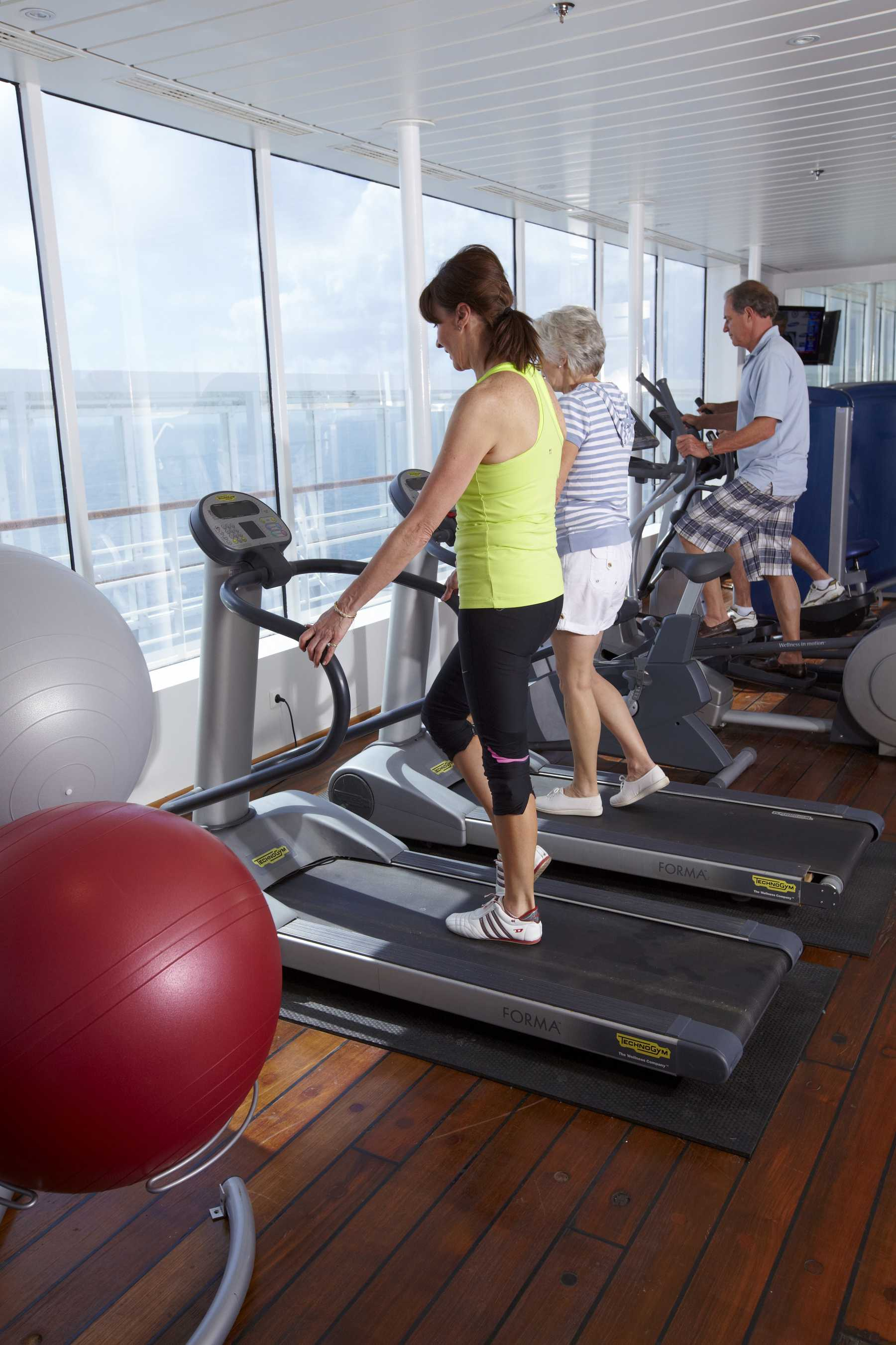 Fred Olsen Cruise Line Boudicca Interior Gym 4.jpg