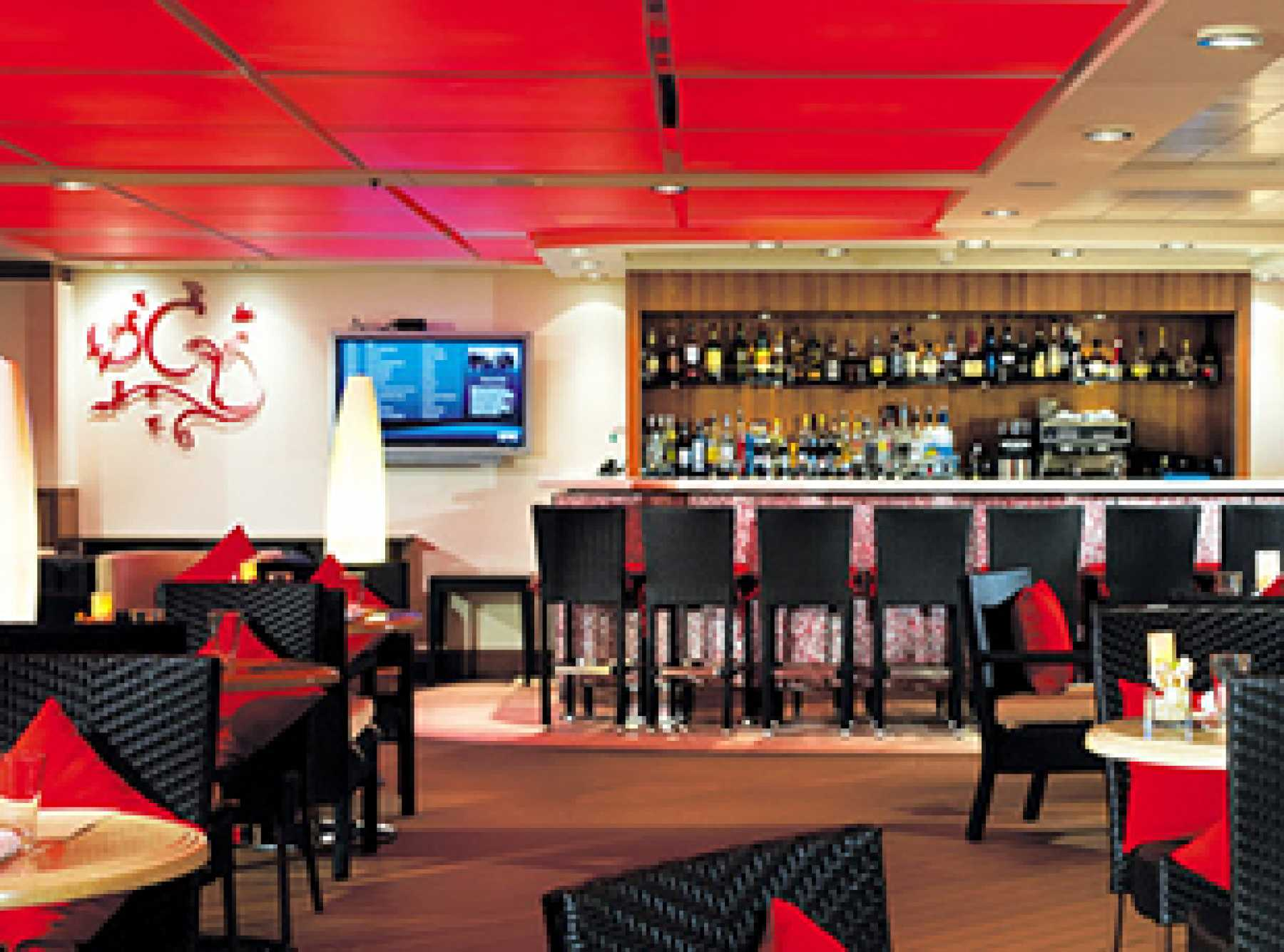 Amadeus Nightclub Aberdeen cruise select :: western mediterranean
