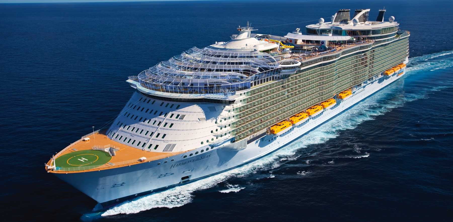 Royal Caribbean cruises Lines Packages - Infinity Cruises