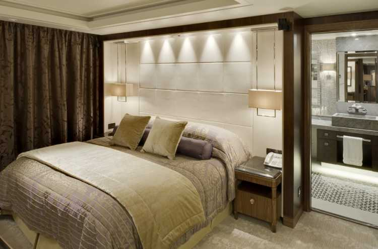 Crystal Cruises Crystal Symphony Accommodation Crystal Penthouse Bedroom.jpg