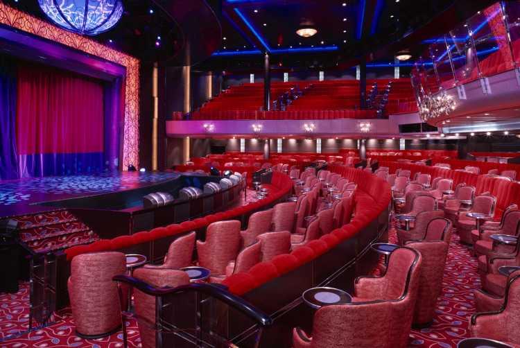 Cunard Line Queen Mary 2 Royal Court Theatre 1.JPG