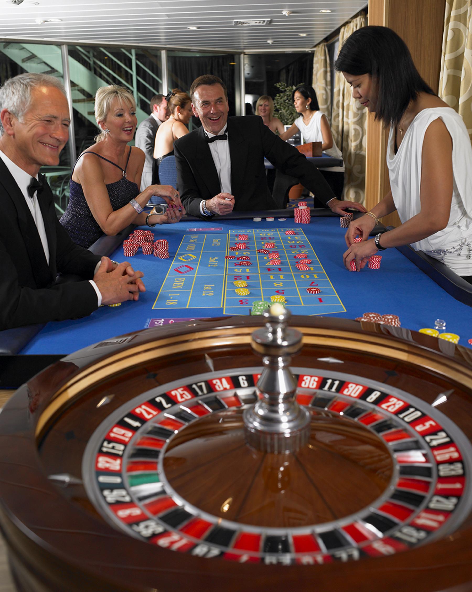 fred olsen cruise lines balmoral casino 2014.jpg