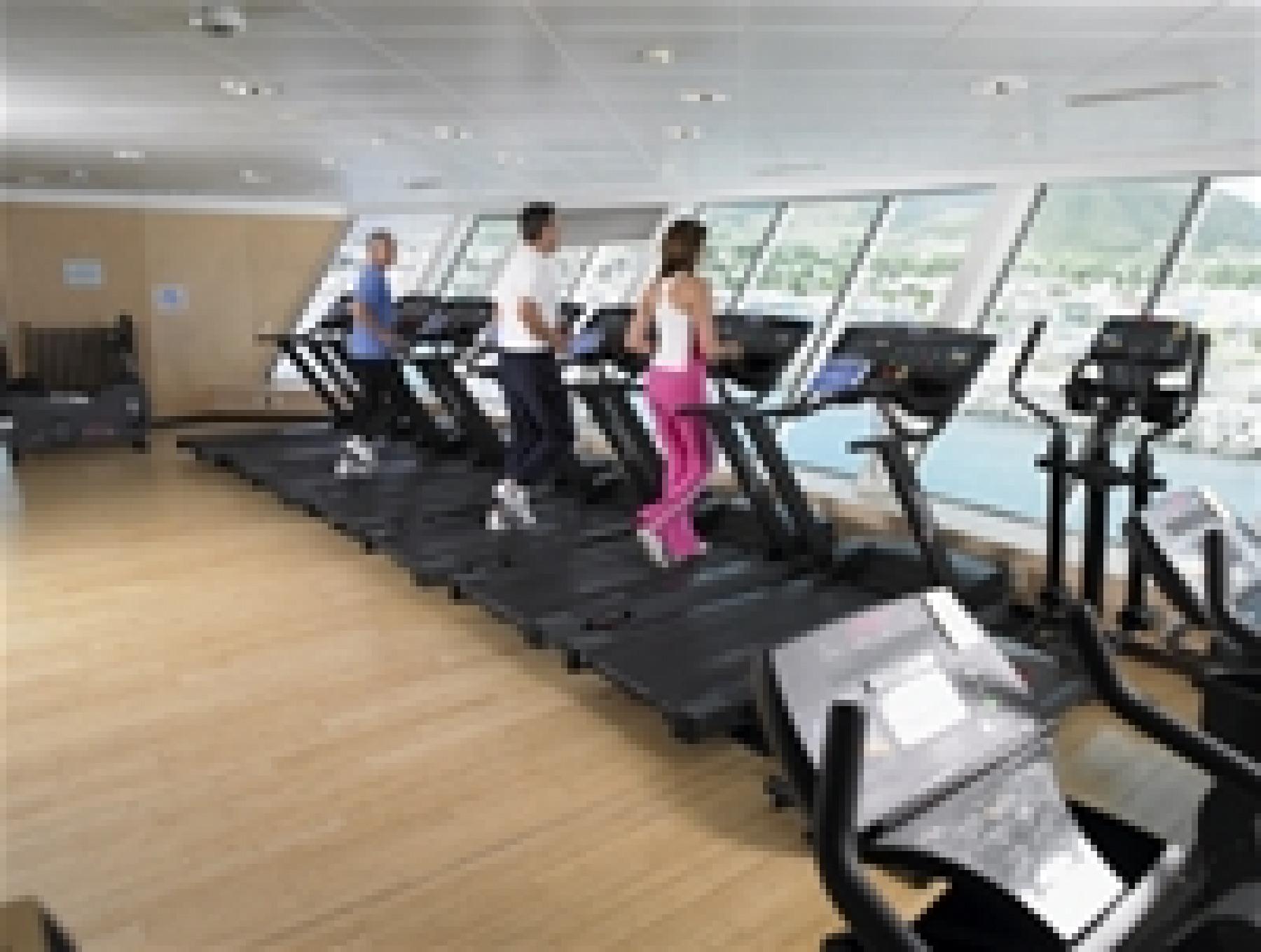 fred olsen cruise lines balmoral fitness centre 2014.jpg