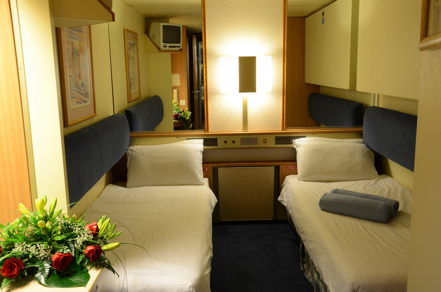 Celestyal Cruises Celestyal Olympia Accommodation Inside Cabin 2.JPG