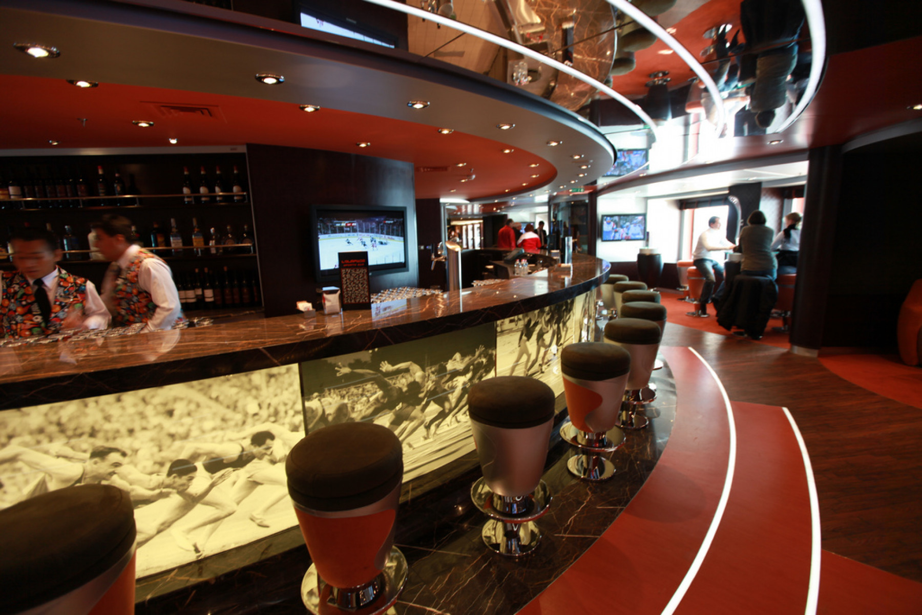 MSC Cruises Musica Class sports bar 3.jpg