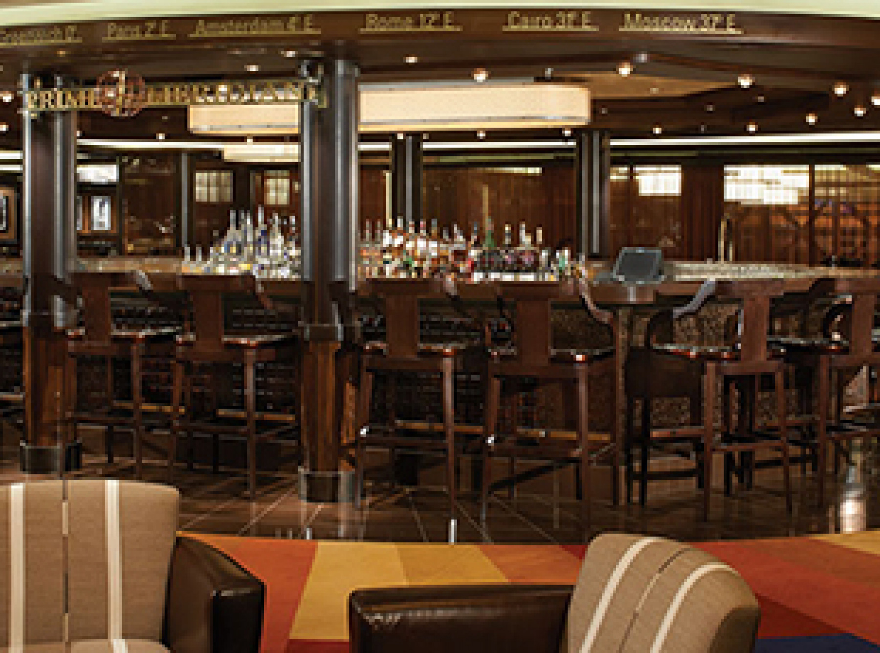 Norwegian Cruise Line Norwegian Breakaway Interior Prime Meridian Bar.jpg
