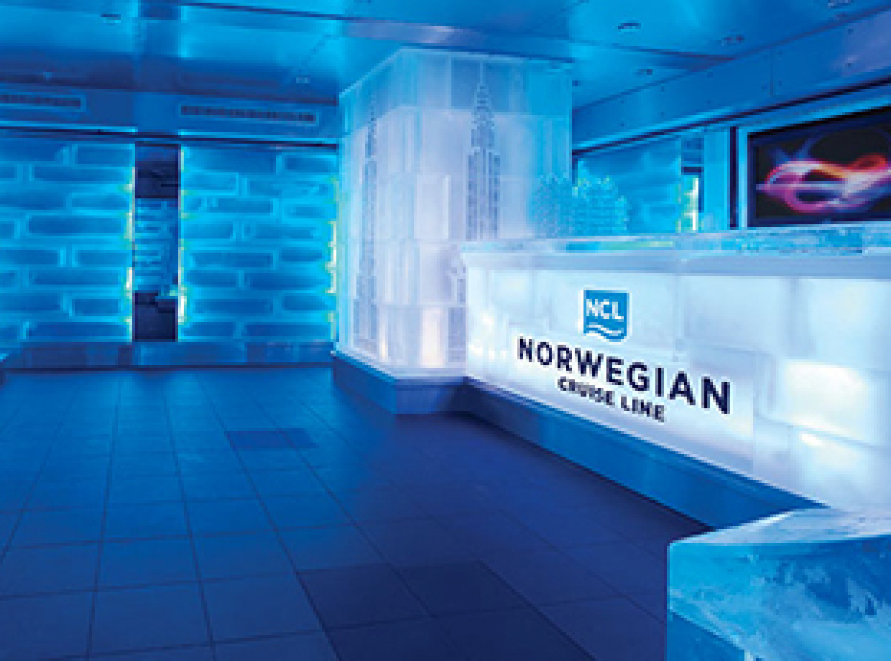 Norwegian Cruise Line Norwegian Breakaway Interior SVEDKA Ice Bar.jpg