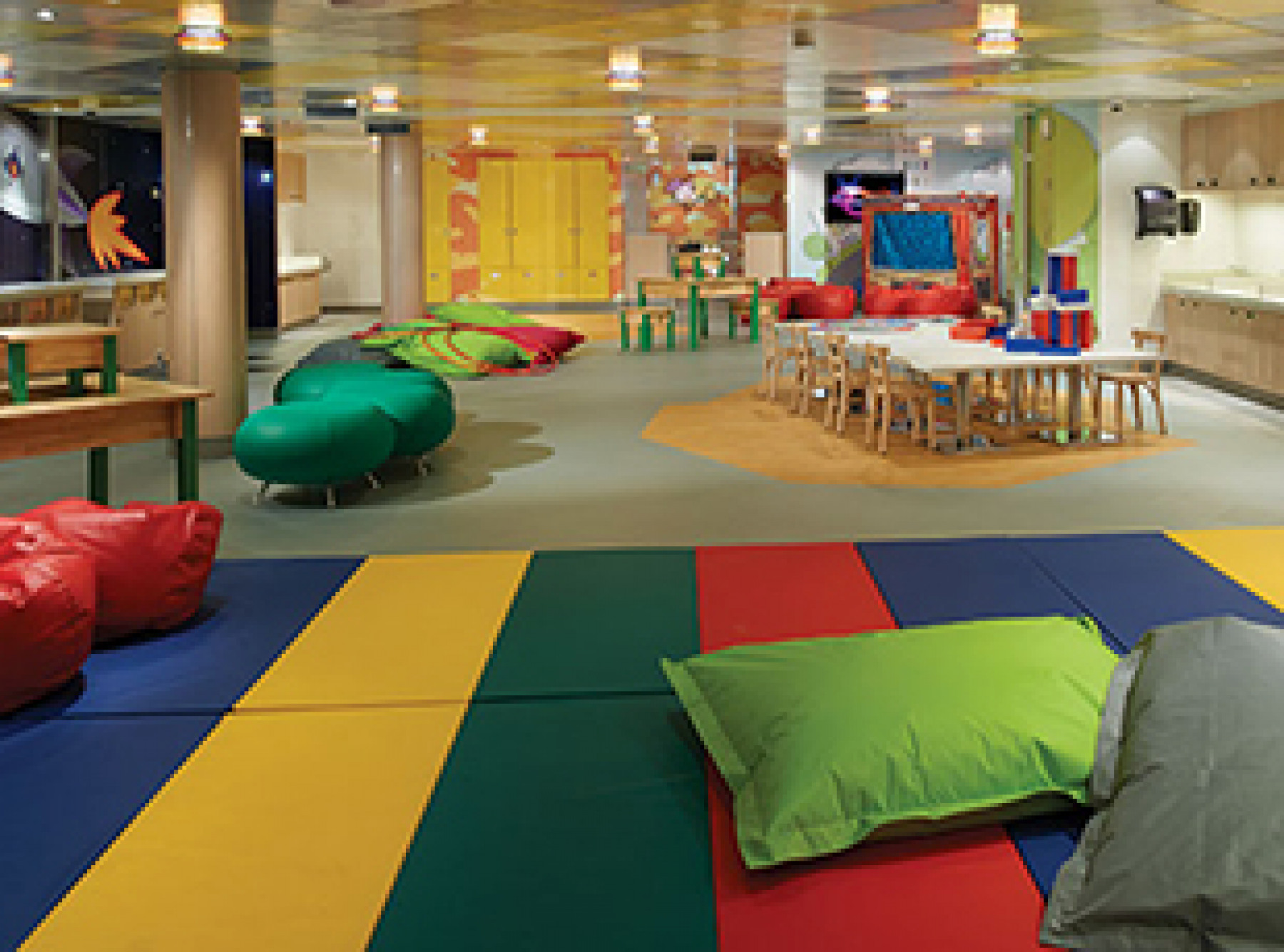 Norwegian Cruise Line Norwegian Breakaway Interior Splash Academy.jpg