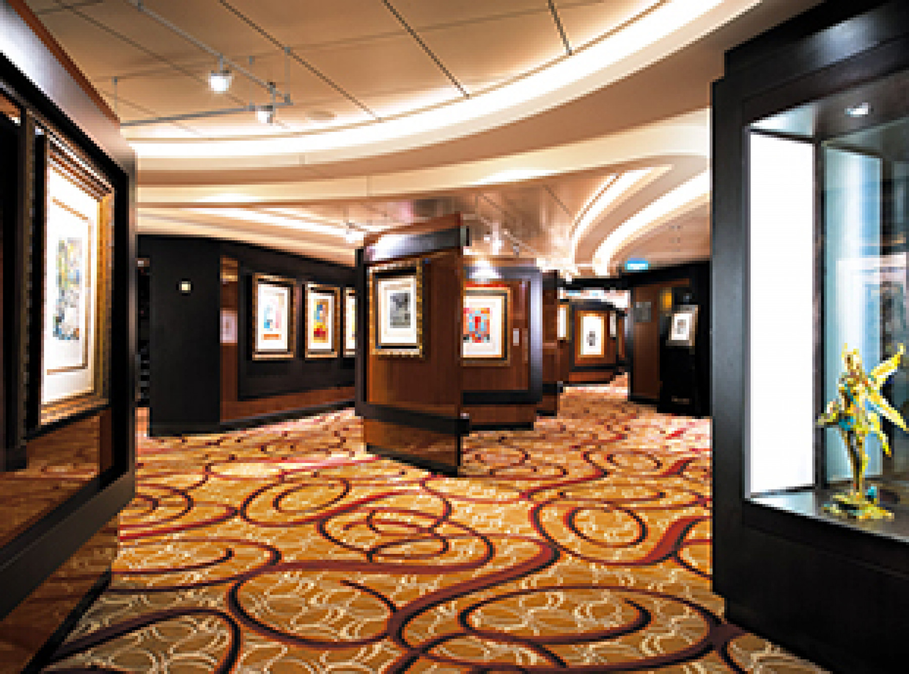 Norwegian Cruise Line Norwegian Epic Interior The Collection Art Gallery.jpg