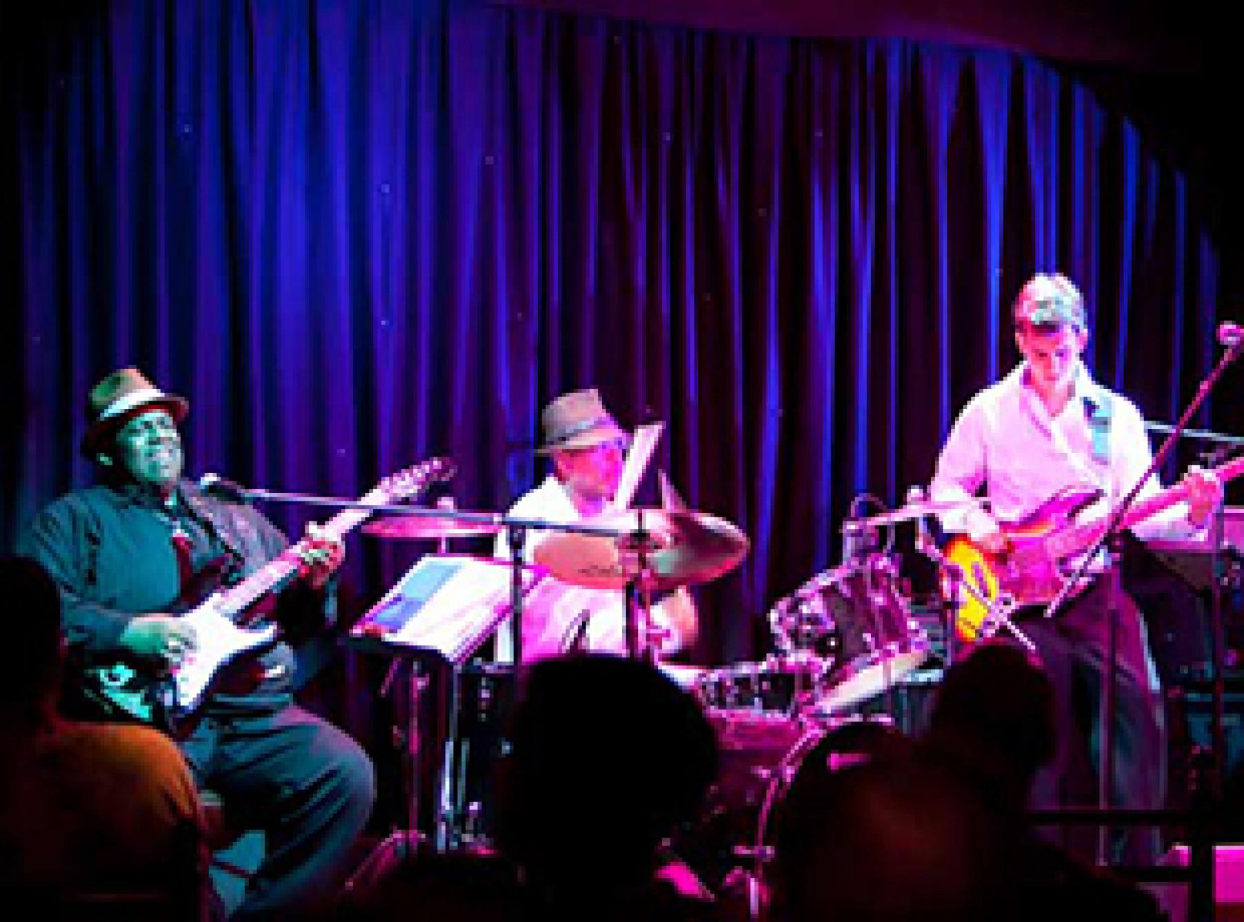 Norwegian Cruise Line Norwegian Epic Interior Fat Cats Jazz and Blues Club.jpg