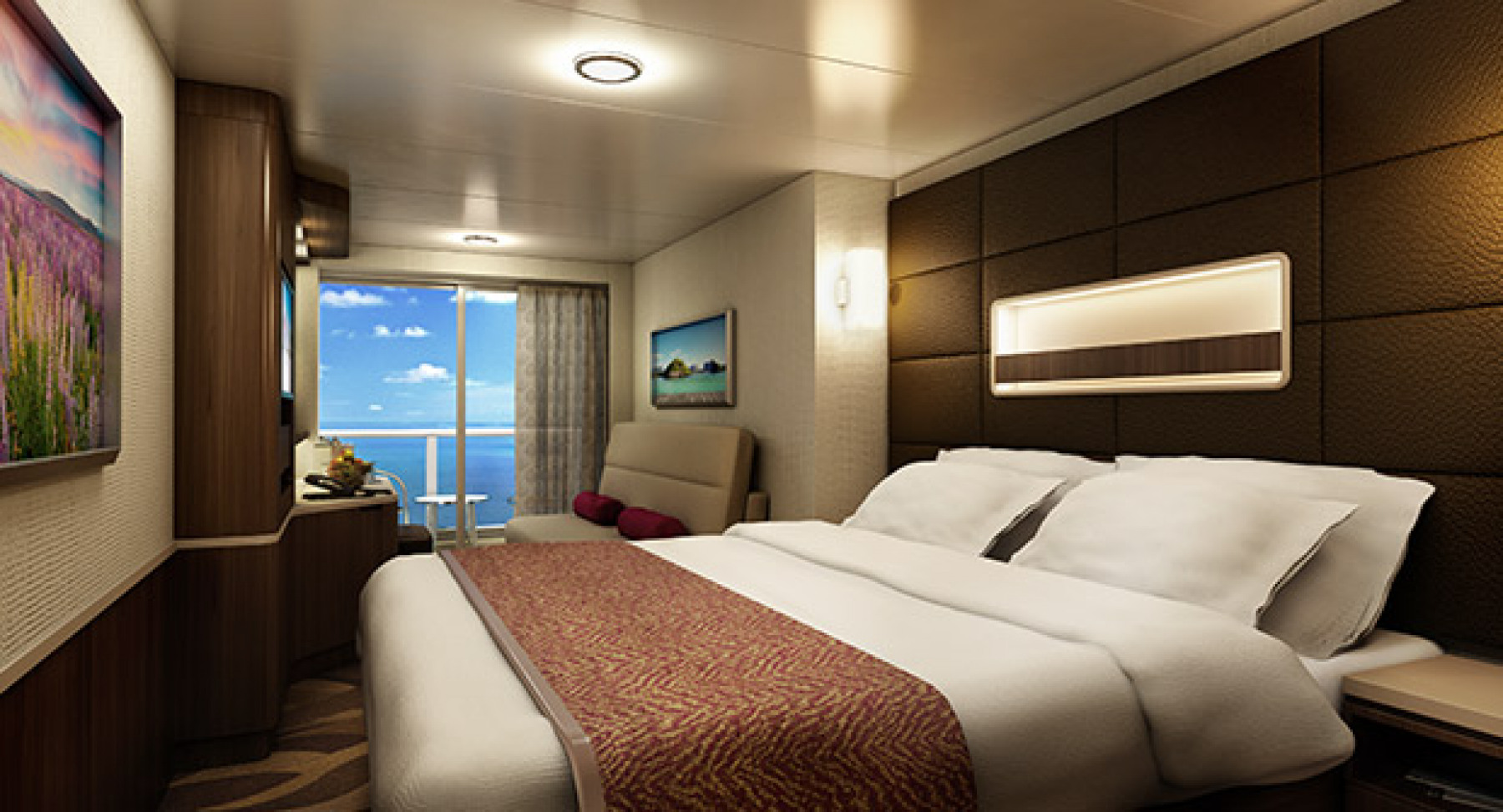 Norwegian Cruise Line Norwegian Escape Accommodation Mini Suite.jpg