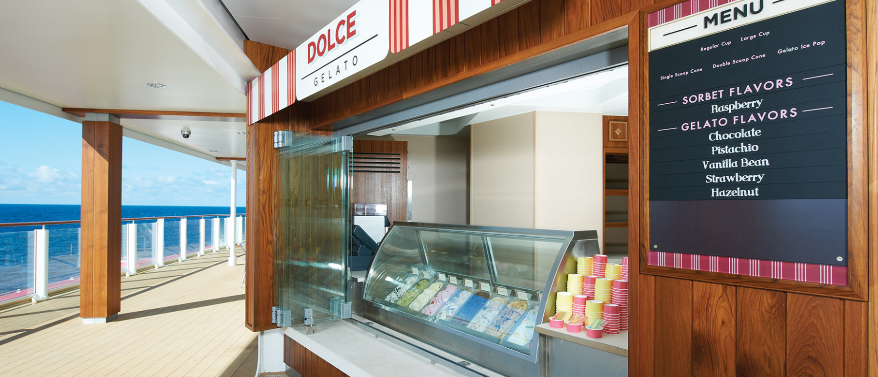 Norwegian Cruise Line Norwegian Escape Interior Dolce Gelato.jpg
