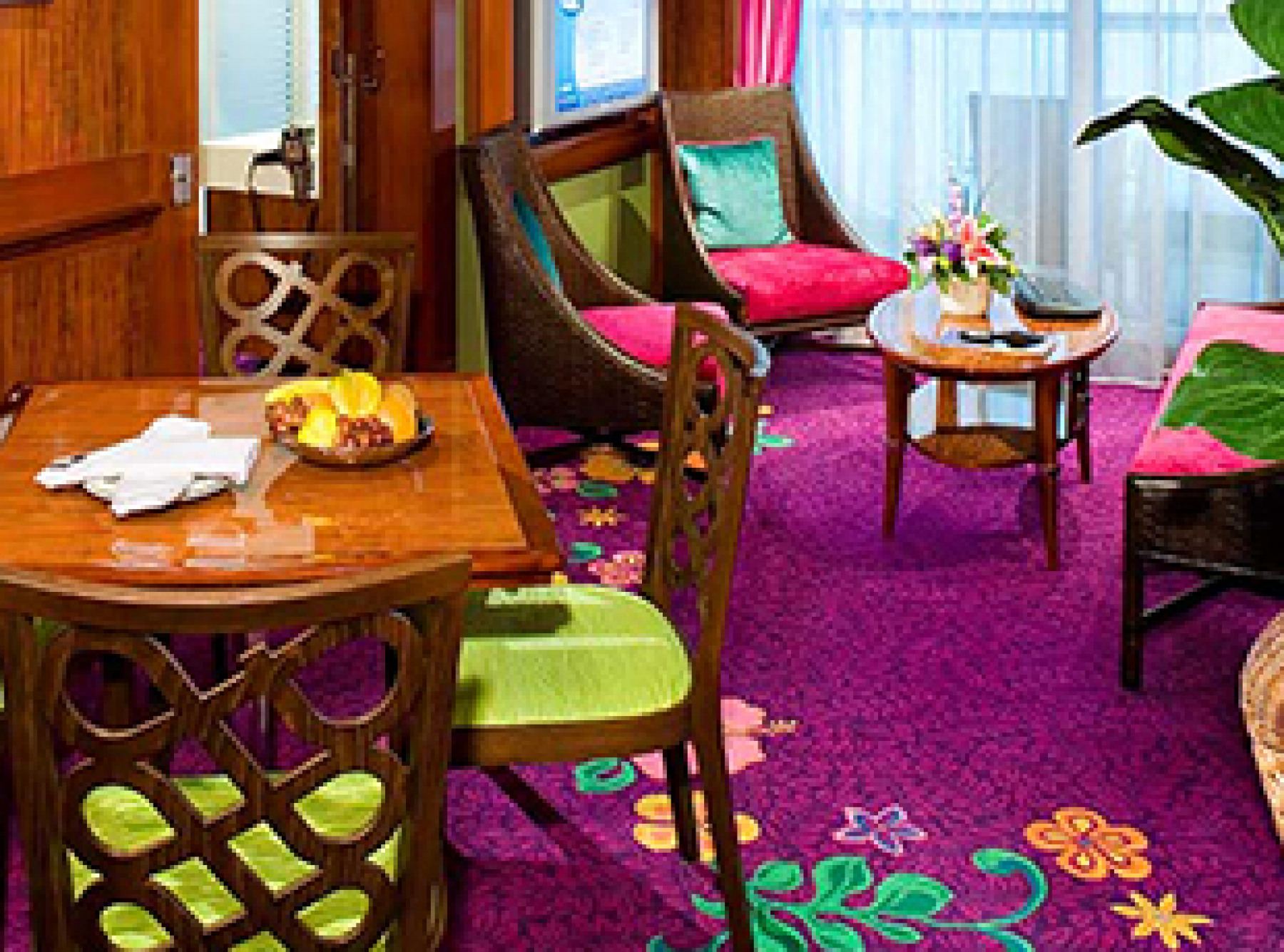 Norwegian Cruise Line Norwegian Jewel Accommodation Family Suite.jpg