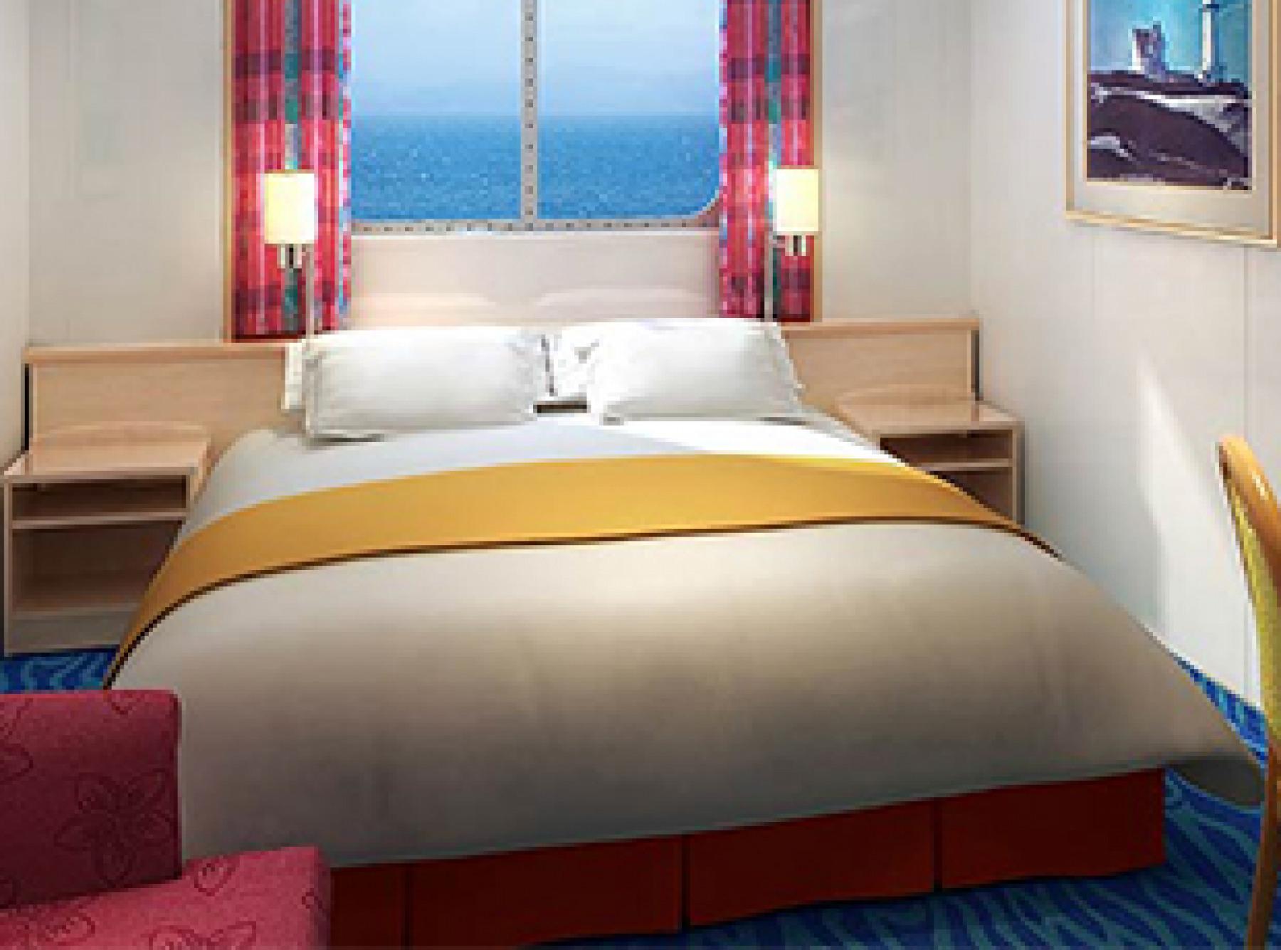 Norwegian Cruise Line Norwegian Sky Accommodation Family Oceanview Window.jpg
