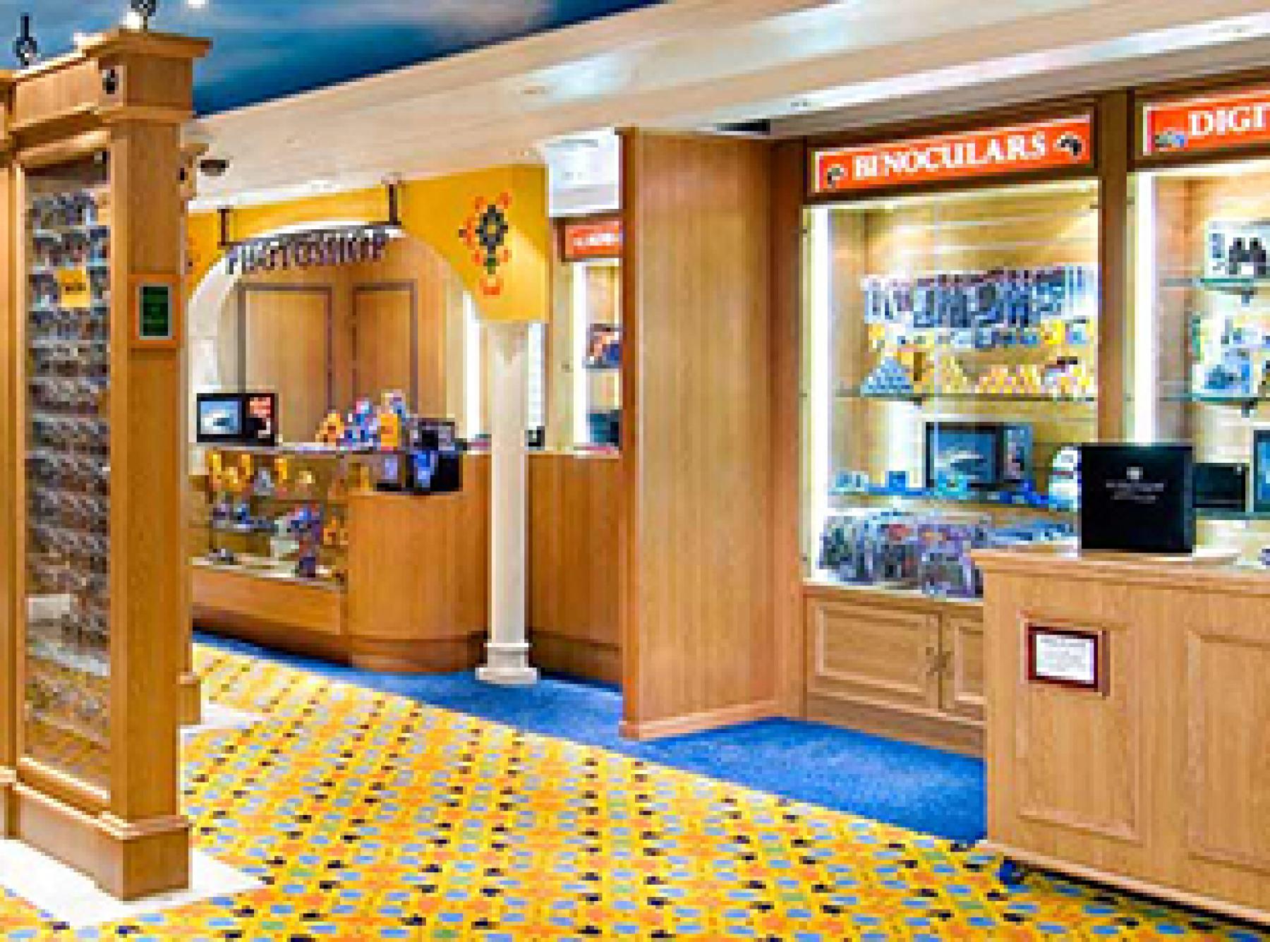 Norwegian Cruise Line Norwegian Spirit Interior Galleria and Photo Gallery.jpg