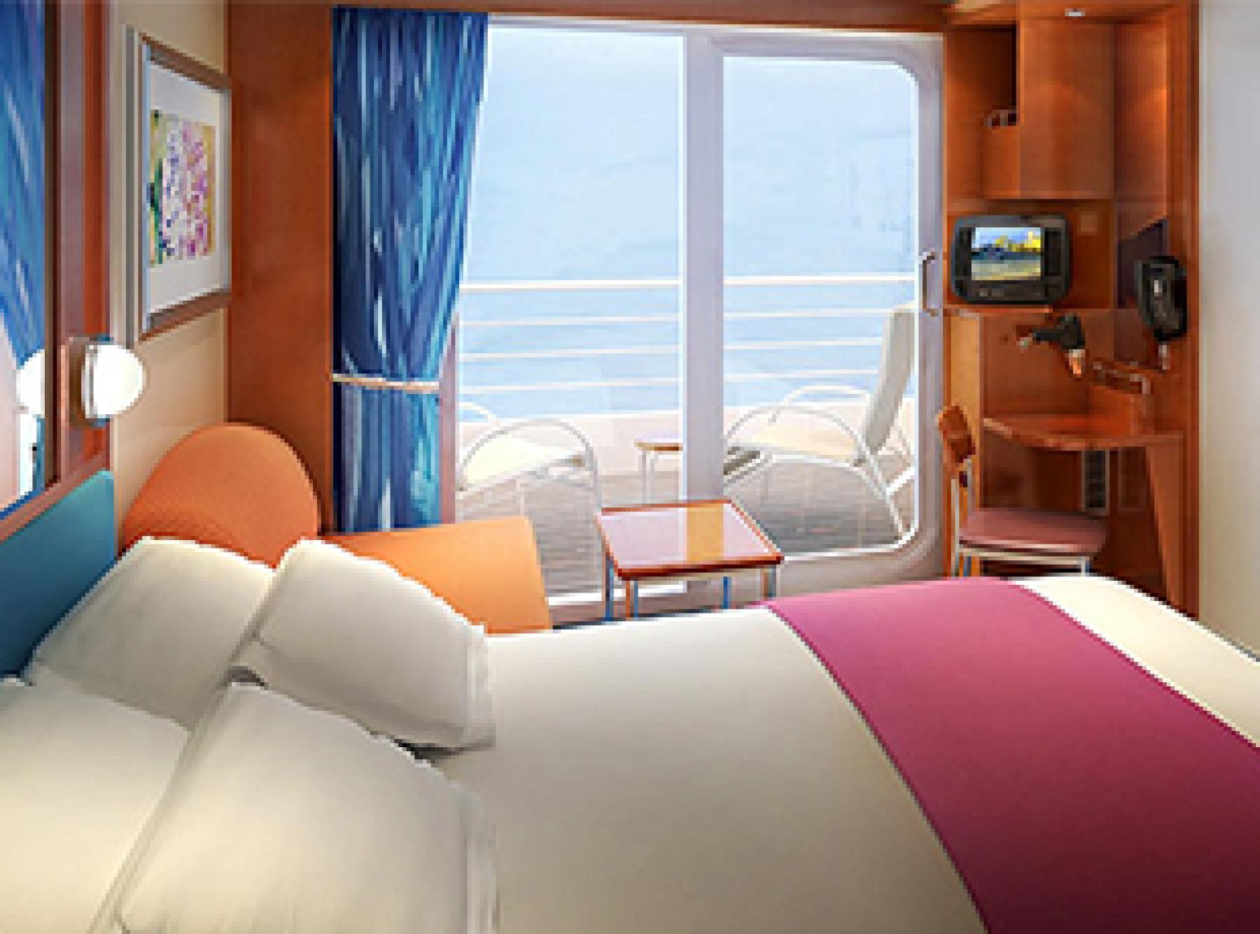 Norwegian Cruise Line Pride of America Accommodation balcony.jpg