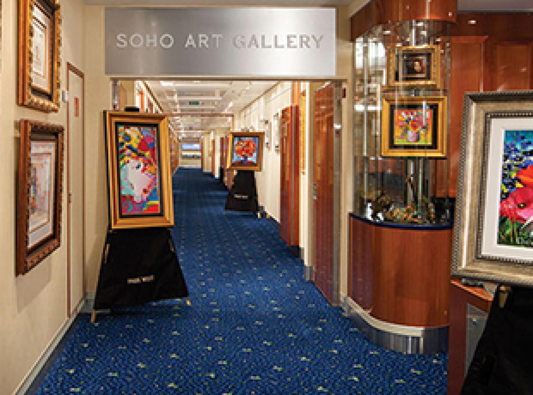 Norwegian Cruise Line Pride of America Interior soho art.jpg