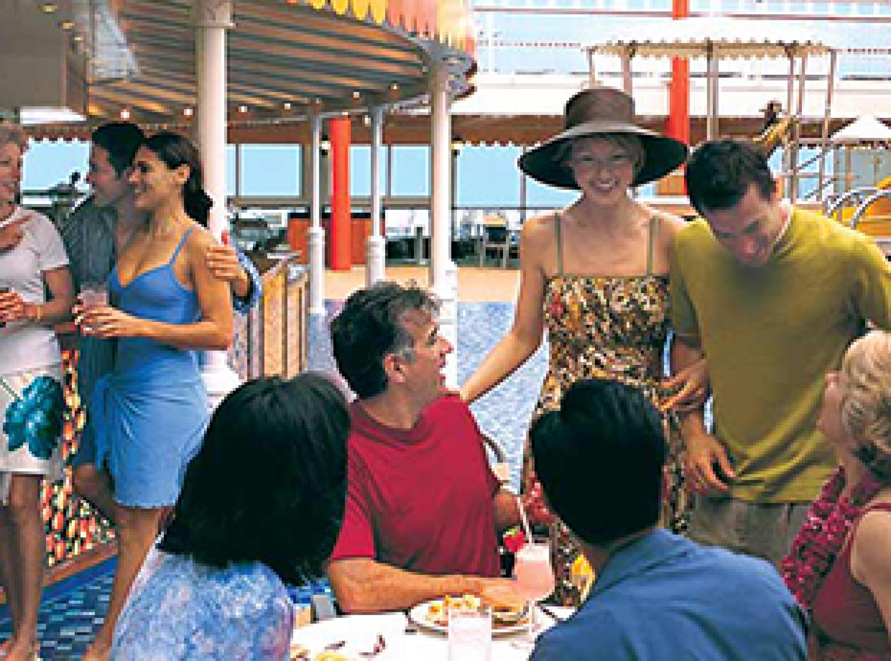 Norwegian Cruise Line Norwegian Dawn Interior Topsiders bar.jpg