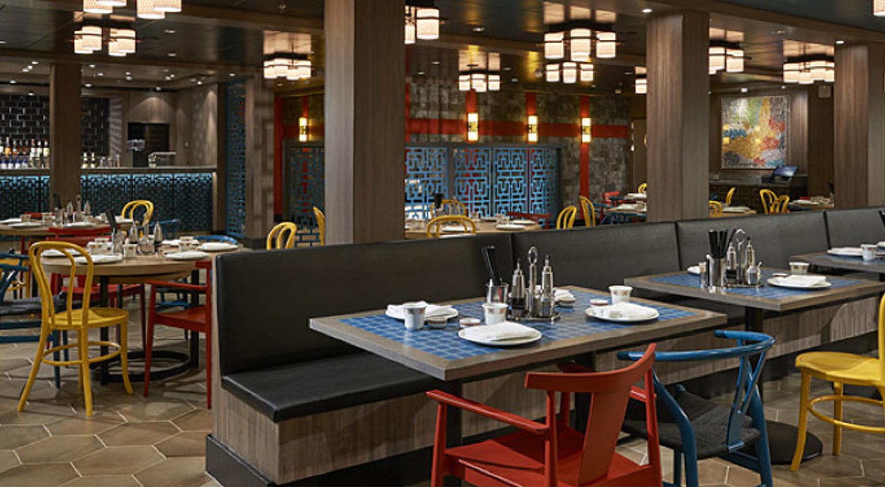 Norwegian Cruise Lines Norwegian Joy Interior Noodle Bar.jpg