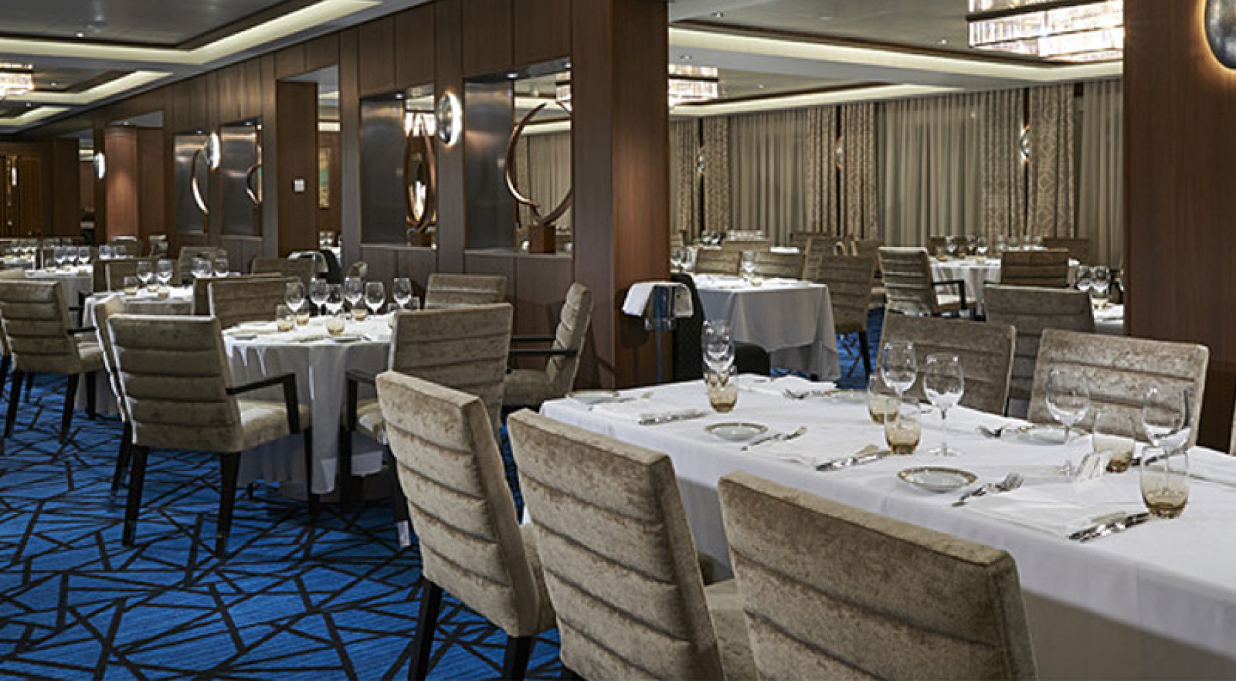 Norwegian Cruise Lines Norwegian Joy Interior Savour.jpg