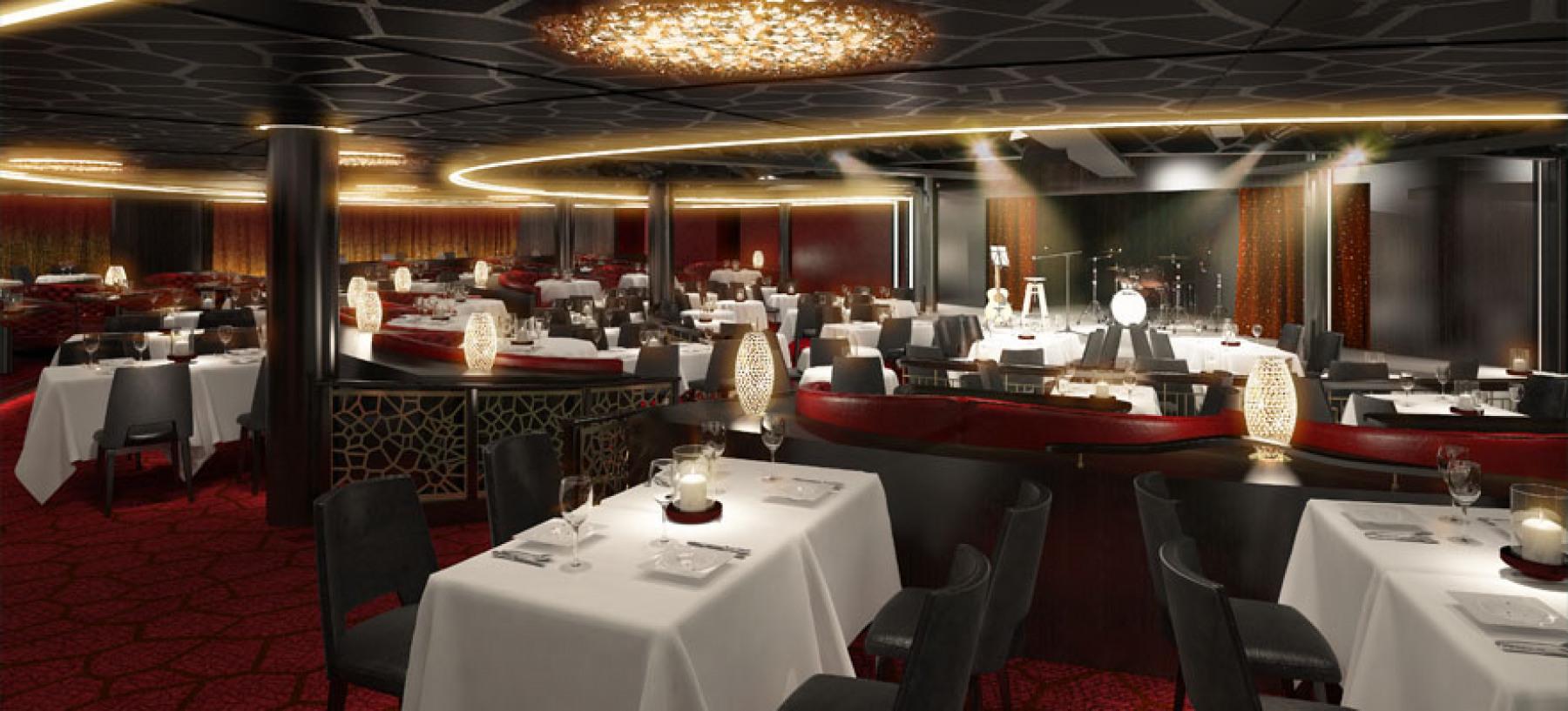 Norwegian Cruise Lines Norwegian Joy Interior Supper Club.jpg