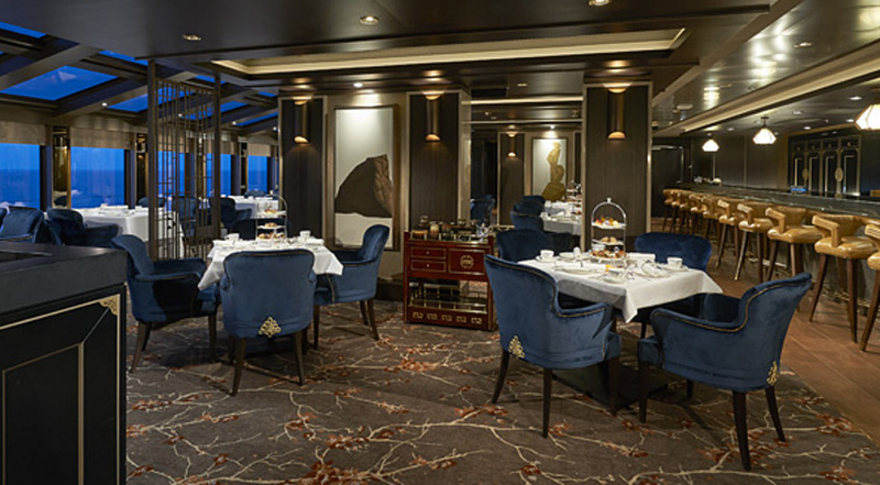 Norwegian Cruise Lines Norwegian Joy Interior Grand Tea Room.jpg
