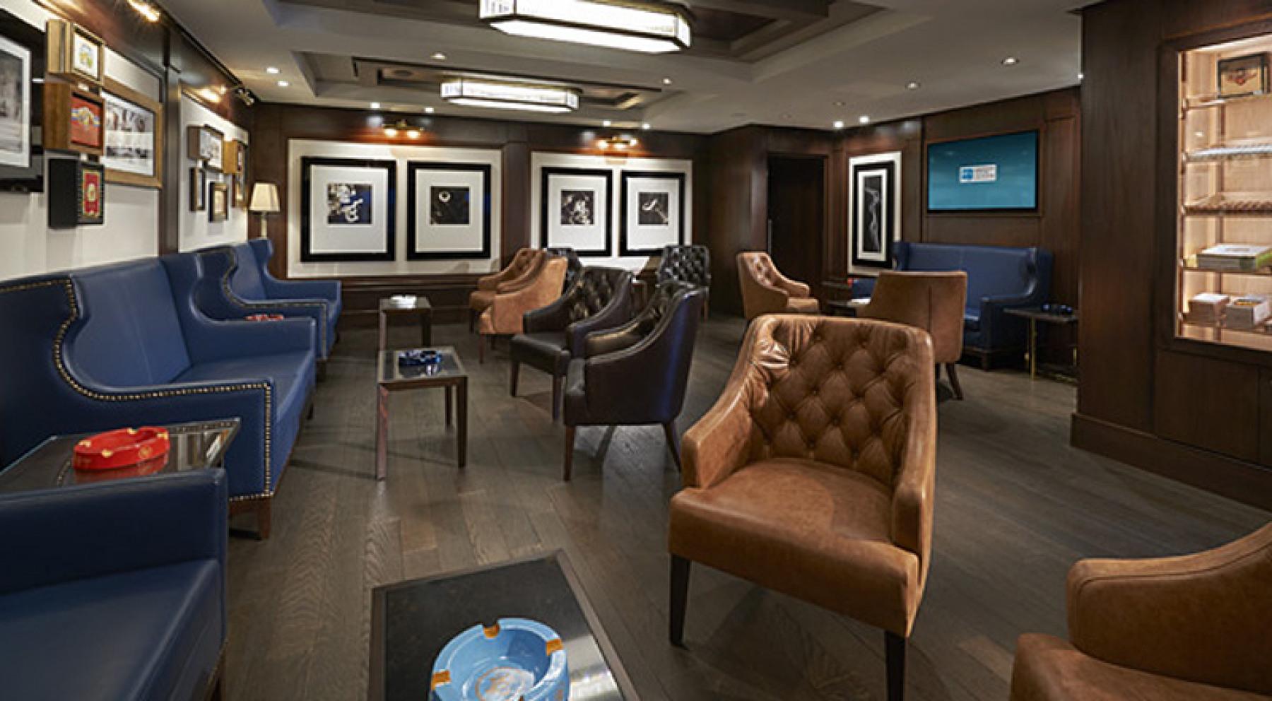 Norwegian Cruise Lines Norwegian Joy Interior Humidor Cigar Lounge.jpg