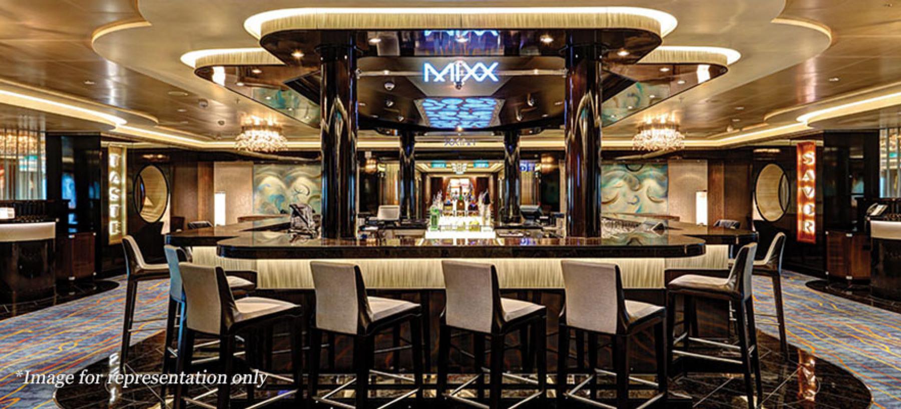 Norwegian Cruise Lines Norwegian Joy Interior Mixx Bar.jpg