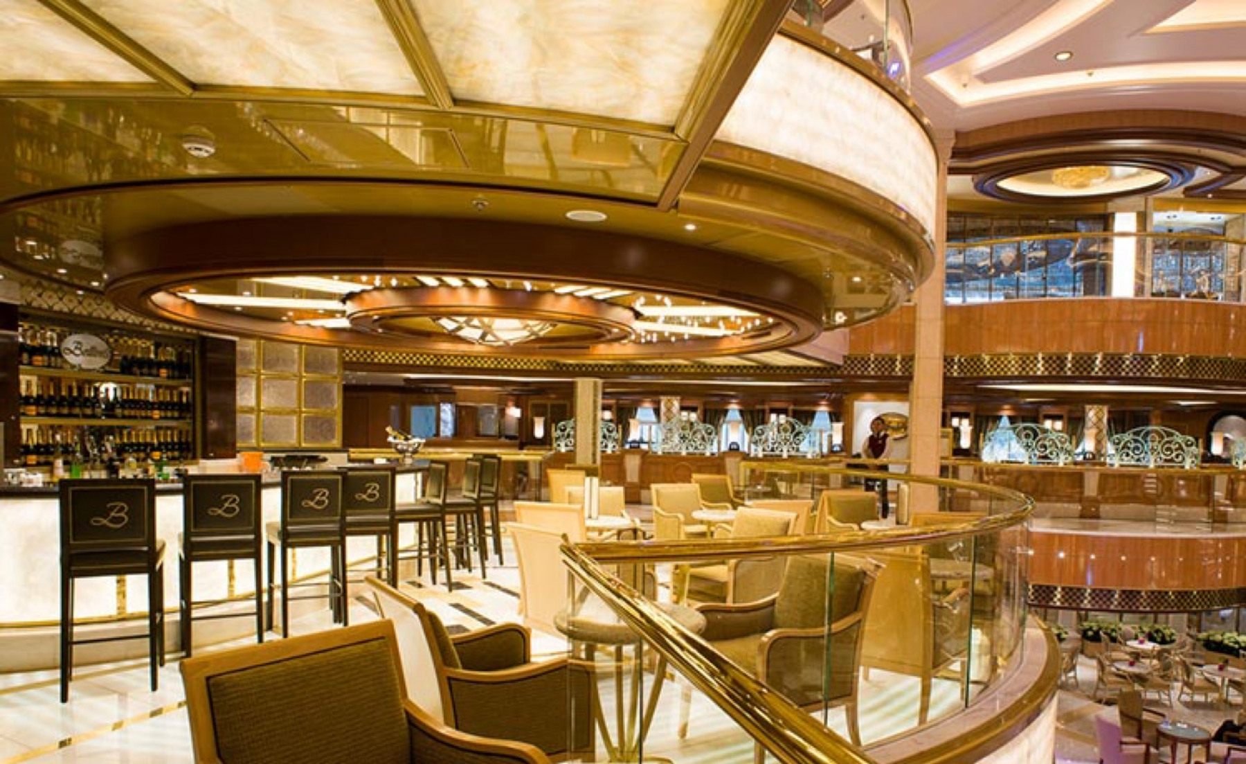 Princess Cruises Royal Class Interior bellinis.jpg