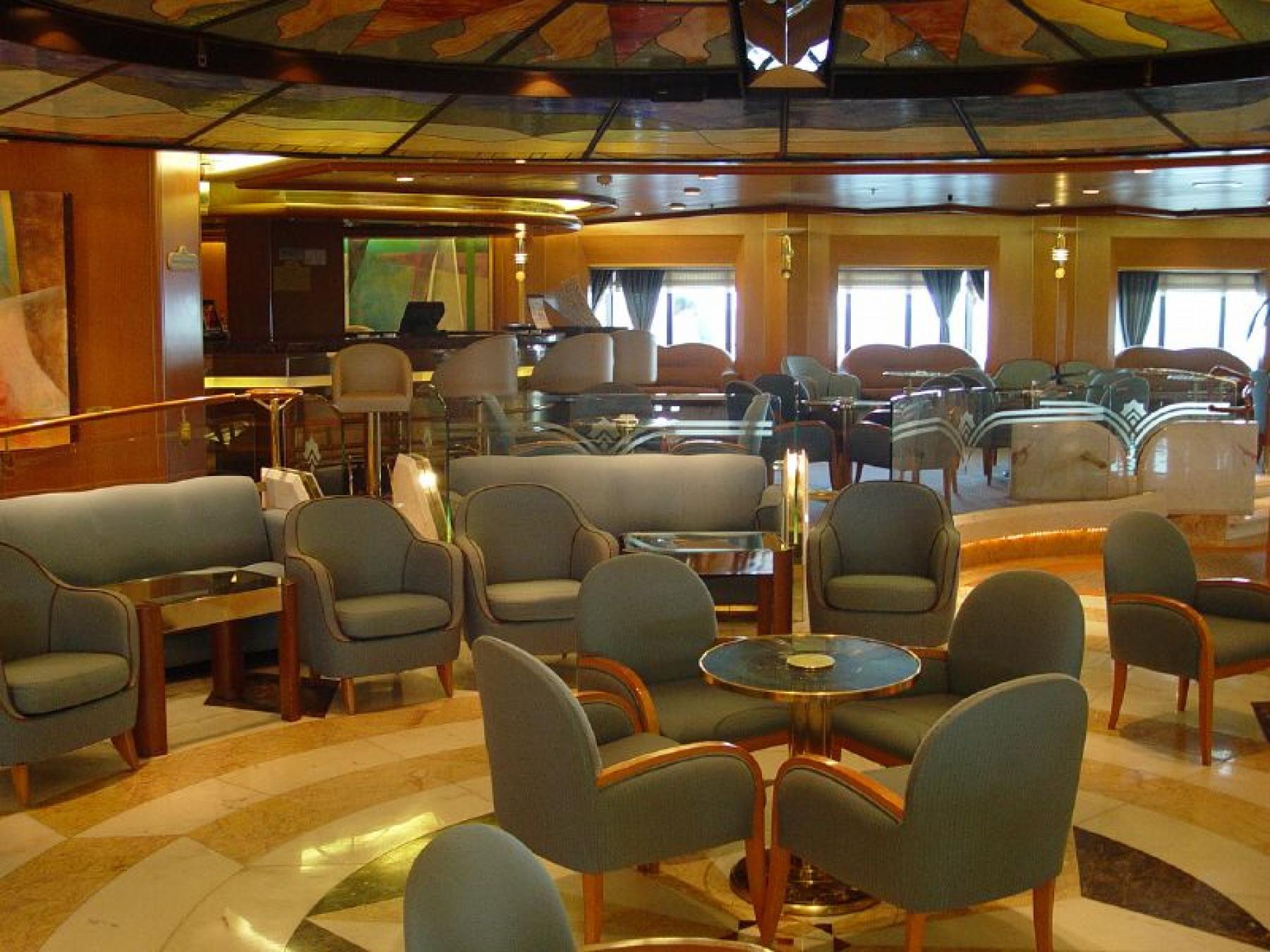 Princess Cruises Sun Class Atrium Lounge.jpg