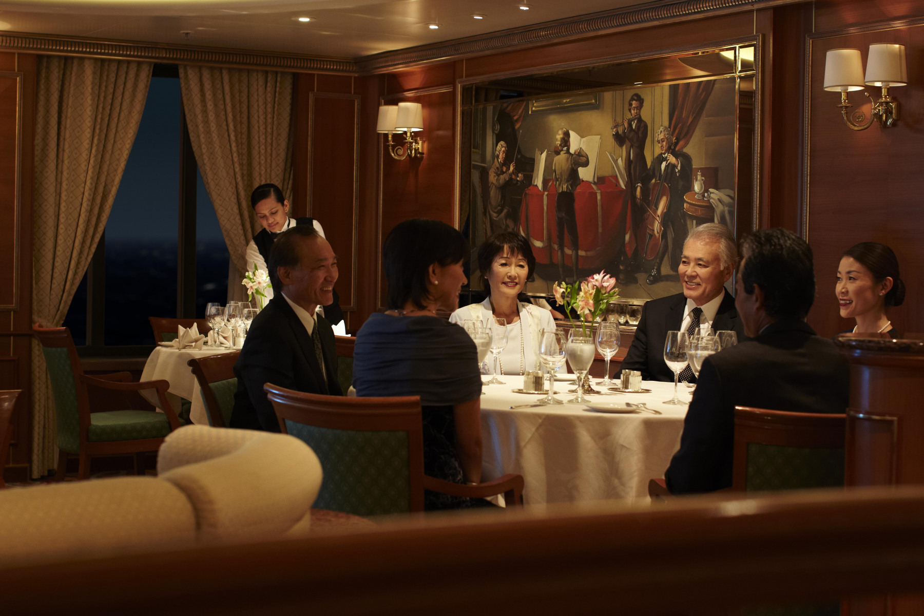 Princess cruises grand class vivaldi dining room.jpg