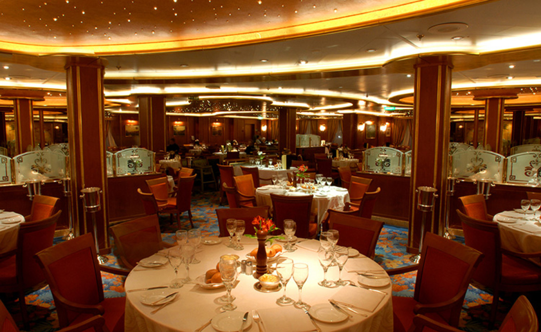 princess cruises caribbean princess coral  2014.jpg