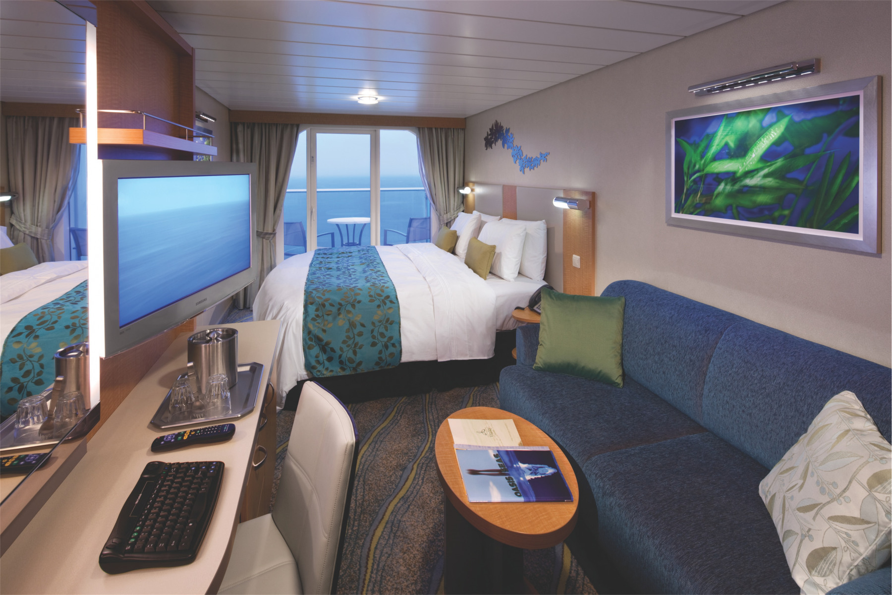 Royal Caribbean International Oasis of the  Seas Accommodation Stateroom Superior Ocean View.jpg