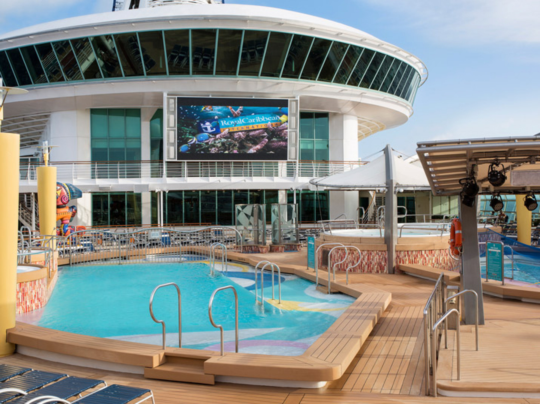 Royal Caribbean International Majesty of the Seas Exterior Outdoor Movie Screen.jpg
