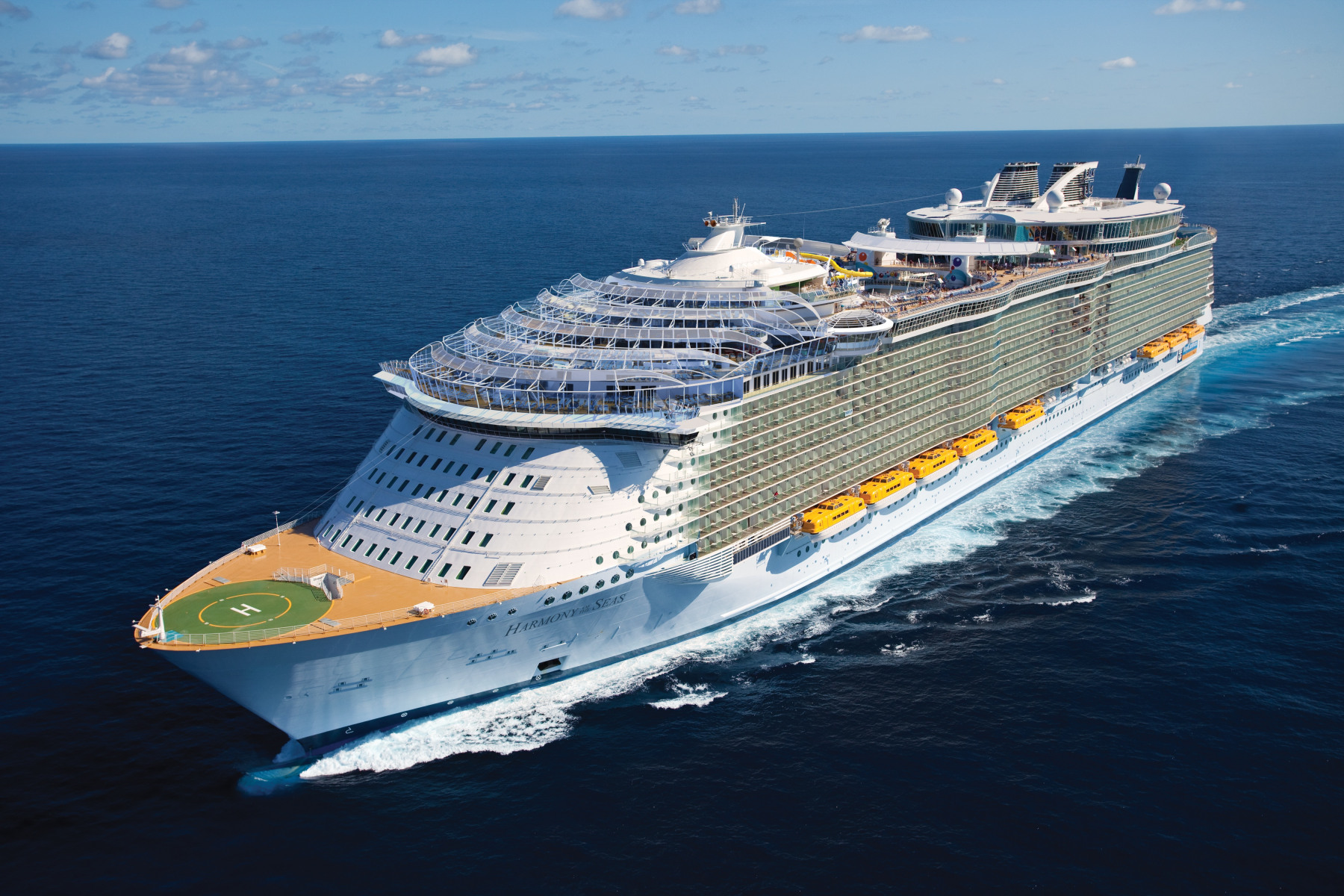 Royal Caribbean Cruises Lines Packages
