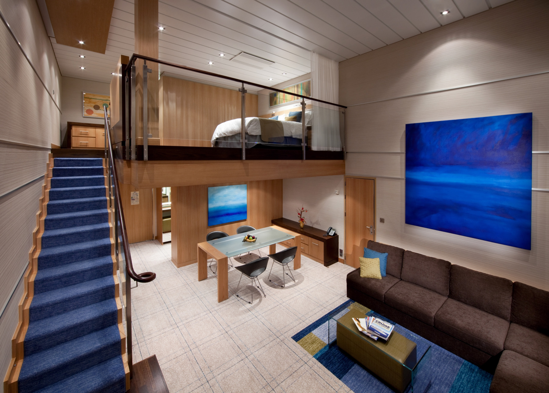 Royal Caribbean International Oasis of the seas accommodation sky loft room.jpg