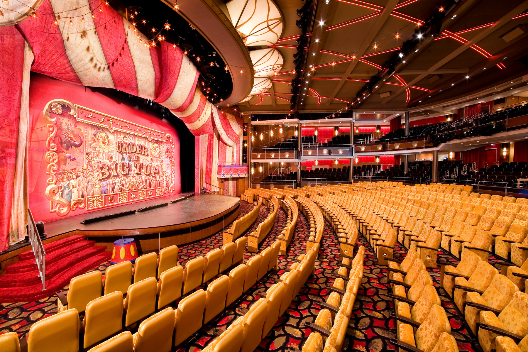 Royal Caribbean International Independence of the Seas theatre.jpg