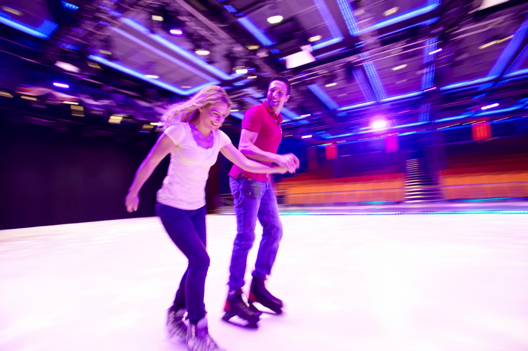 Royal Caribbean International Quantum of the Seas Interior Ice Skating Rinkg.jpg