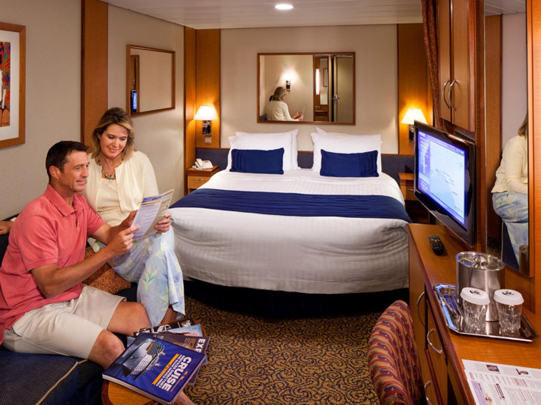 Royal Caribbean International Jewel of the Seas Accommodation Interior stateroom.jpg