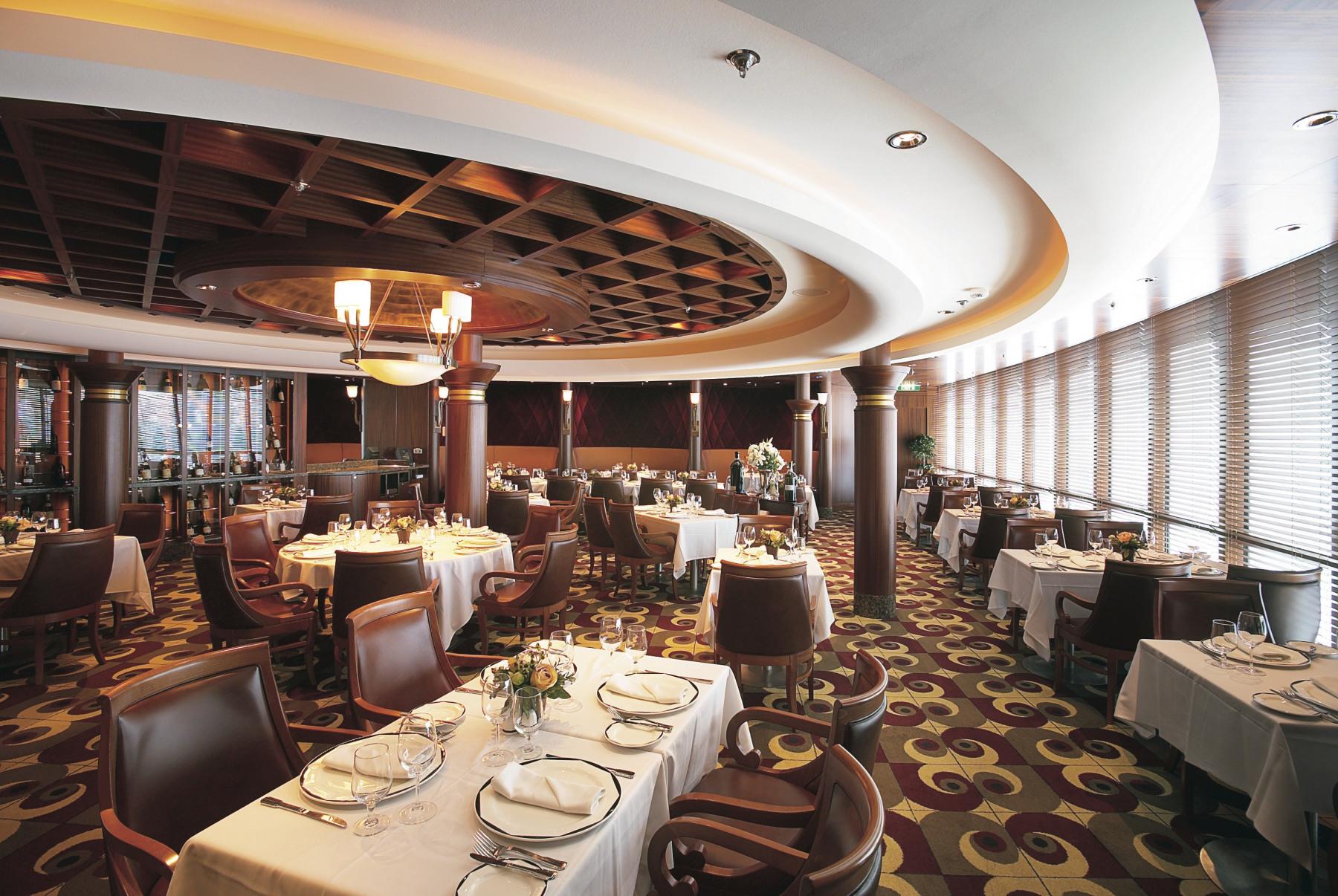Royal Caribbean International Jewel of the Seas Interior Chops Grille 4.jpeg