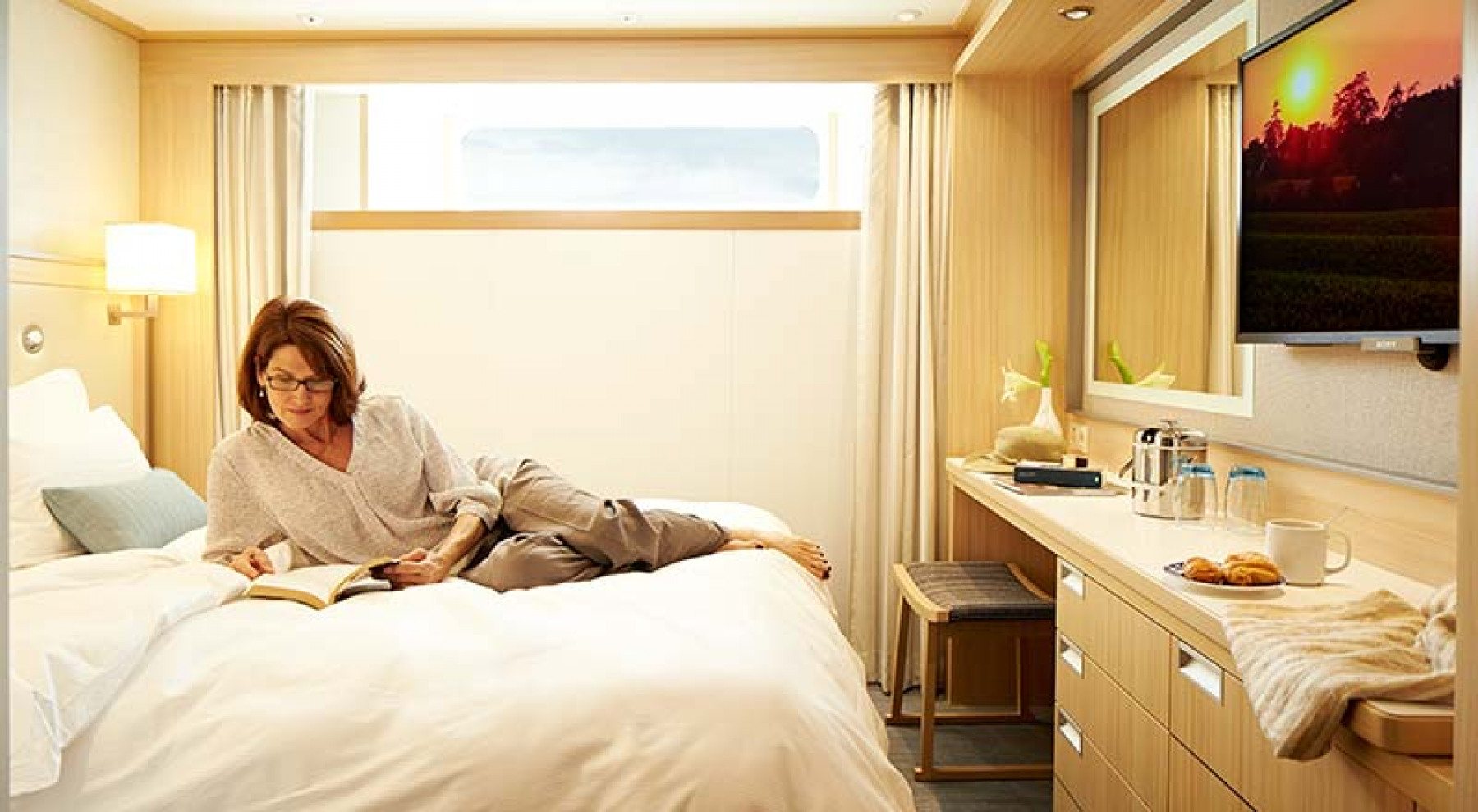 Viking River Cruises - Freya - Accommodation - Standard - Photo 1.jpg